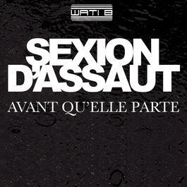 Avant qu'elle parte 2012 Sexion D'Assaut