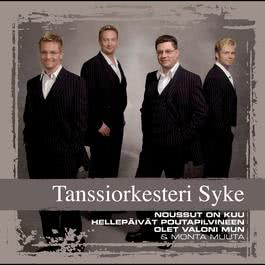 Collections 2008 Tanssiorkesteri Syke