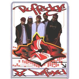 Kaseh Dan Percaya 2006 Ruffedge