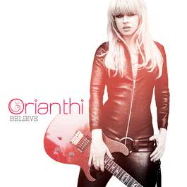 Believe 2010 Orianthi