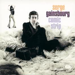 Comic Strip 2006 Serge Gainsbourg