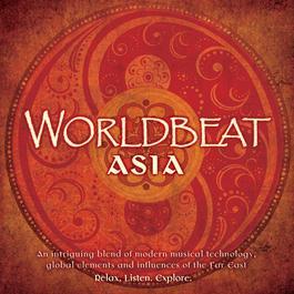 Worldbeat Asia 2010 David Lyndon Huff