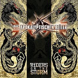 Riders On The Storm 2018 Die Apokalyptischen Reiter