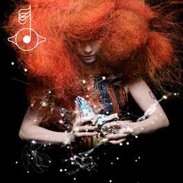 Cosmogony 2011 Björk