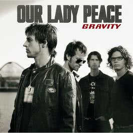 Gravity 2002 Our Lady Peace