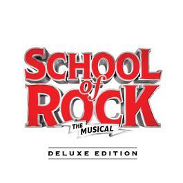 School of Rock (Teacher's Pet) 2018 The Original Broadway Cast Of School Of Rock