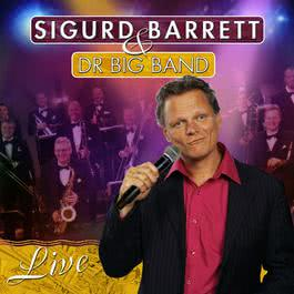 Live 2007 Sigurd Barrett