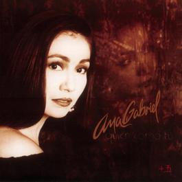 Quién Como tú 2002 Ana Gabriel