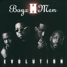 Evolution 1997 Boyz II Men