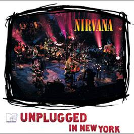MTV Unplugged In New York 1994 Nirvana