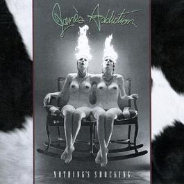 Nothing's Shocking 2011 Jane's Addiction