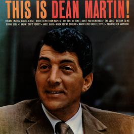 This Is Dean Martin 2006 Dean Martin