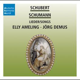 Schubert/Schumann: Lieder 1990 Elly Ameling