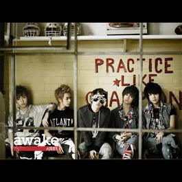 Awake 2010 大国男儿