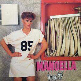 Manoella Torres '85 2012 Manoella Torres