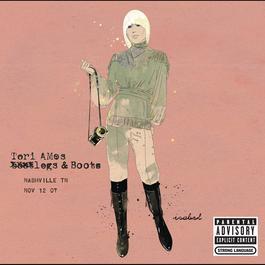 Legs and Boots: Nashville, TN - November 12, 2007 2008 Tori Amos