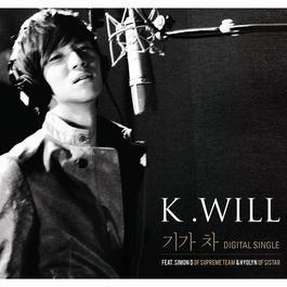 Amazed 2011 K.will