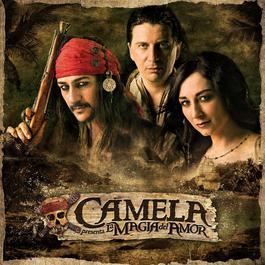 La Magia Del Amor 2011 Camela