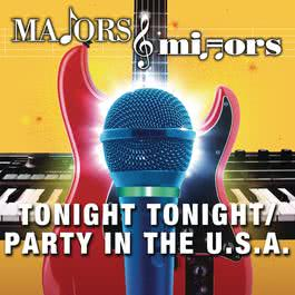 Tonight Tonight/Party In The U.S.A. 2011 Majors & Minors Cast
