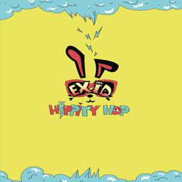 HIPPITY HOP 2012 EXID