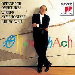 Offenbach: Overtures 2006 Bruno Weil