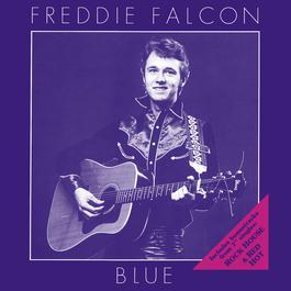 Blue 2001 Freddie Falcon
