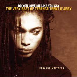 Do You Love Me Like You Say: The Very Best Of Terence Trent D'Arby 2006 Terence Trent D'Arby