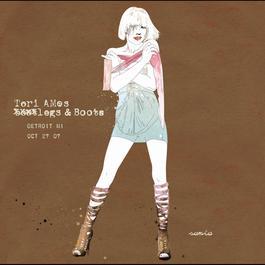 Legs and Boots: Detroit, MI - October 27, 2007 2008 Tori Amos