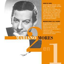 Sabor A Adios/Mariano Mores En El Mundo 1977 Mariano Mores