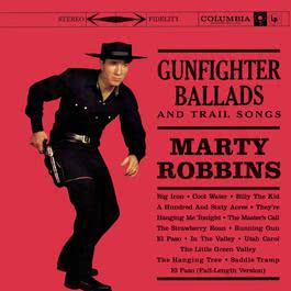 Gunfighter Ballads And Trail Songs 1994 Marty Robbins