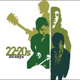 22 Days 2004 22-20s