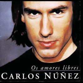 Os Amores Libres 1999 Carlos Nunez