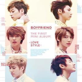 Love Style 2012 Boyfriend