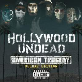 American Tragedy 2010 Hollywood Undead