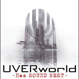 Neo Sound Best 2017 UVERworld