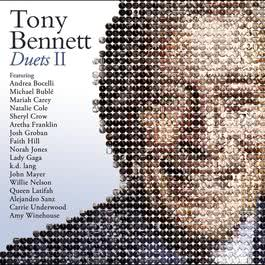 Duets II 2011 Tony Bennett