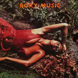 Stranded 1973 Roxy Music