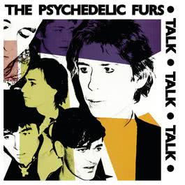 Talk Talk Talk 1992 The Psychedelic Furs
