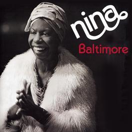 Baltimore 1995 Nina Simone