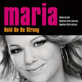 Hold On Be Strong 2008 Maria Haukaas Storeng
