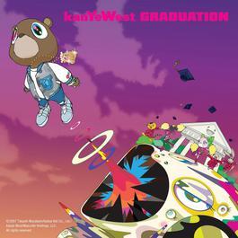 Graduation 2007 Kanye West