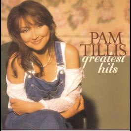 Greatest Hits 1997 Pam Tillis