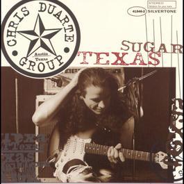 Texas Sugar Strat Magik 1994 Chris Duarte Group
