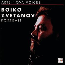 Boiko Zvetanov: Opera Arias 1999 Boiko Zvetanov
