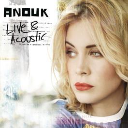 Live & Acoustic 2005 Anouk