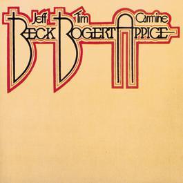 Beck, Bogart & Appice 1991 Beck, Bogert, Appice