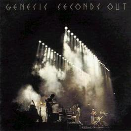 Seconds Out 1994 Genesis