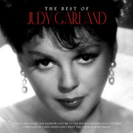 Best Of Judy Garland 1995 Judy Garland
