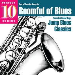 Jump Blues Classics 2010 Roomful Of Blues