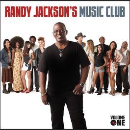 Randy Jackson's Music Club, Volume One 2008 Randy Jackson